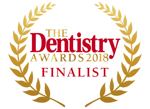 Dentistry Awards 2018 Finalists