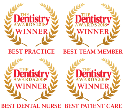 Dentistry Awards 2018 Finalists