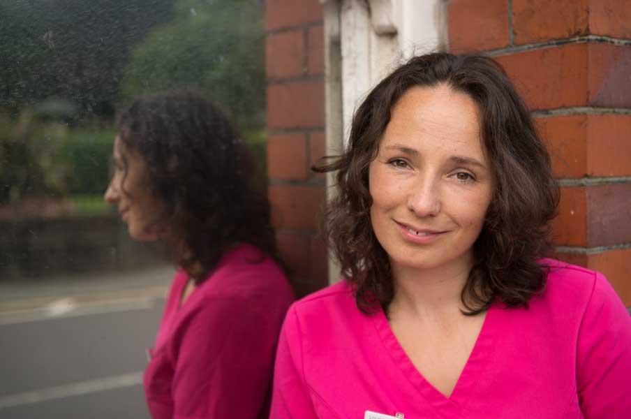 Louise Mouland