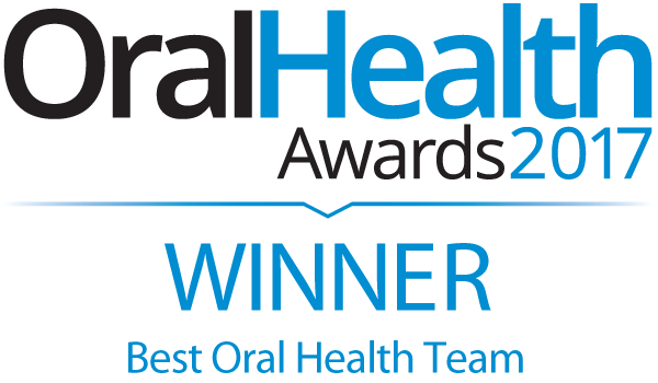 Oral Health Award 2017 Winner