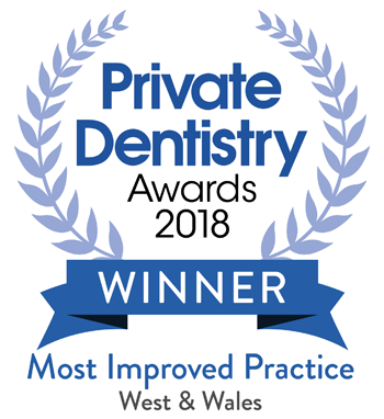 Private Dentistry Awards 2018 Finalist